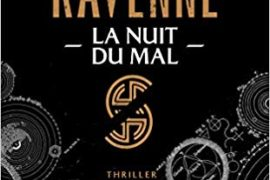 LA NUIT DU MAL – SOLEIL NOIR – TOME 2