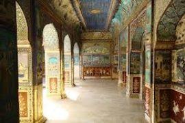 THE PALACE – Rudyard KIPLING