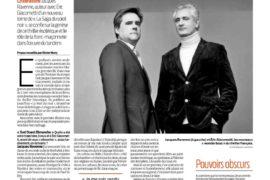 RÔLE DE LA FRANC-MAÇONNERIE DANS L'OEUVRE DE GIACOMETTI/RAVENNE