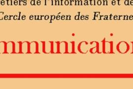 LA FRATERNELLE  LES GENS DE COMMUNICATION  – Diriger une radio dans l'univers des réseaux sociaux, quel défi!