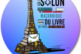 17° SALON MAÇONNIQUE DU LIVRE DE PARIS – 2019