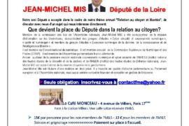 FM&S – LE 18H30 PILE ! – RELATION AU CITOYEN ET LIBERTÉS