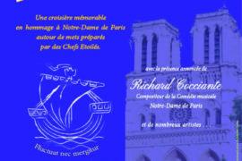 8° EDITION DU GALA DE BIENFAISANCE 2019 DE LA GLTSO