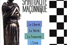 COFFRET DE PRÉCIS DE SPIRITUALITÉ MAÇONNIQUE – Jacques Fontaine