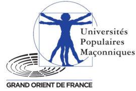 UNIVERSITÉS POPULAIRES MAÇONNIQUES
