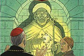 LACRIMA CHRISTI – TOME 5 – LE MESSAGE DE L'ALCHIMISTE