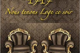 1717. NOUS TENONS LOGE CE SOIR…