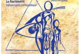 3° BIENNALE DU LIVRE ET DE LA CULTURE MAÇONNIQUE EN PÉRIGORD