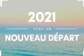 LA CHAÎNE D'UNION…EN CE REVEILLON…2020
