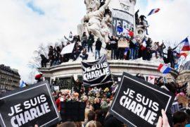 DE CHARLIE A LA REPUBLIQUE – RASSEMBLEMENT DU 11 JANVIER