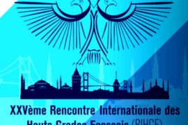LES JURIDICTIONS REAA ONT SIGNÉ LA DÉCLARATION D'ISTANBUL