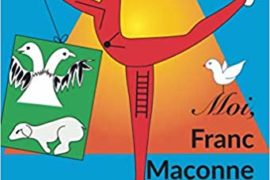 MOI, FRANC-MAÇONNE