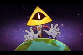 "JEU ""WE ARE ILLUMINATI"" : Nous sommes des Illuminati"