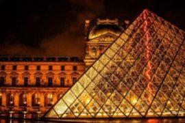 UNE VISITE GUIDÉE DU PARIS MAÇONNIQUE AUTOUR DU LOUVRE SUR LES PAS DES FRANCS-MAÇONS