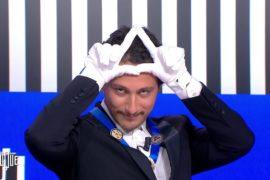 JE SUIS FRANC-MAÇON – VIDÉO HUMOUR – CLIQUE TV