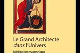 Le Grand Architecte dans l'Univers de Marc Halévy