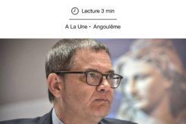 FRANCS-MAÇONS : LE RÉSEAUTAGE EST INTERDIT – GRAND MAÎTRE DU GODF