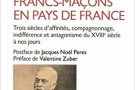 PROTESTANTS ET FRANCS-MAÇONS EN PAYS DE FRANCE