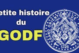 PETITE HISTOIRE DU GRAND ORIENT DE FRANCE – BLOG 357