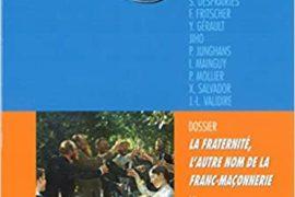 CDU N°84 – FRATERNITÉ, L'AUTRE NOM DE LA FRANC-MAÇONNERIE