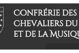 FRATERNELLE – CONFRÉRIE DES CHEVALIERS DU MALT ET DE LA MUSIQUE
