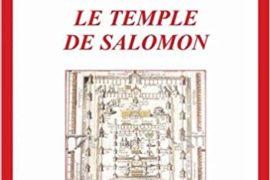 LE TEMPLE DE SALOMON – Xavier Tacchella