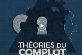 "SITE ""THEORIESDUCOMPLOT.BE"""