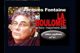 LA BOULOMIE – une loge maçonnique en 2050