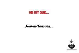 ON DIT QUE…