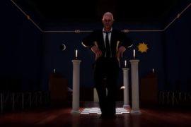 RÉFLEXION EN VIDEO : QUAND TU TERMINES TON TUILAGE (HUMOUR)