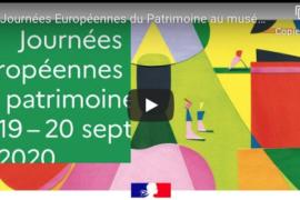 JOURNEES EUROPÉENNES DU PATRIMOINE AU MUSÉE DE LA FRANC-MAÇONNERIE