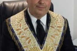 GLMF : EDOUARD HABRANT RÉÉLU GRAND MAÎTRE