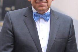 GEORGES VOILEAU, RÉÉLU GRAND MAÎTRE NATIONAL DU DROIT HUMAIN