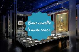MUSÉE DE LA FRANC-MAÇONNERIE…7 ANS ET PLUS