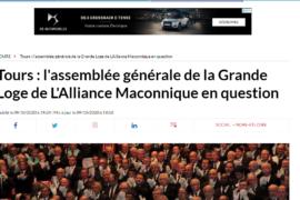 CONVENT DE LA GL-AMF : Quid de de la question sanitaire ?