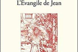 UN FRANC-MACON LIT L'EVANGILE DE JEAN…