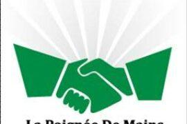 """GLDF – ASSOCIATION """"LA POIGNÉE DE MAINS MAÇONNIQUE"""""""