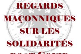 COVID 19 : DES FRANCS-MAÇONS TRÈS CRITIQUES