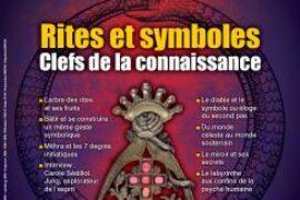 FRANC-MAÇONNERIE MAGAZINE – HORS-SERIE N°7  :  Rites et symboles, clefs de la connaissance