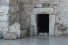 LA PORTE…Symbolisme de la Porte du Temple