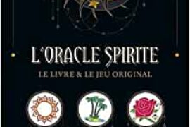 COFFRET L'ORACLE SPIRITE