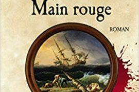 LE MYSTERE DE LA MAIN ROUGE