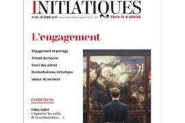 POINTS DE VUE INITIATIQUES N° 198 « L'ENGAGEMENT »