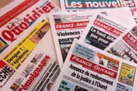 VISION DE LA FRANC-MACONNERIE DANS LA PRESSE FRANCAISE