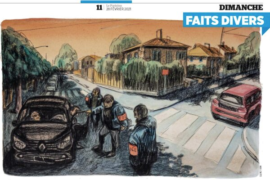 ENTRE SURVIVALISME, FRANC-MAÇONNERIE ET BARBOUZERIE
