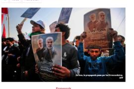 LE COMPLOT MAÇONNIQUE DANS LES MANUELS SCOLAIRES IRANIENS