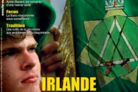 MAÇONNERIE MAGAZINE N° 79 – FRANC-MAÇONNERIE IRLANDAISE