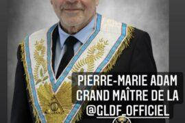 QUESTIONS/REPONSES AU GRAND MAÎTRE DE LA GLDF SUR @INSPIRATIONS MAÇONNIQUES