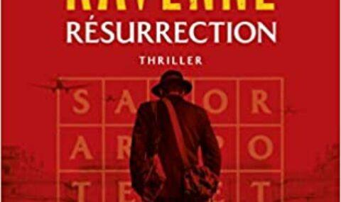 RÉSURRECTION : SAGA DU SOLEIL NOIR – TOME 4