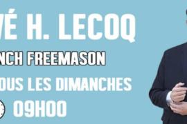 LA FRANC-MAÇONNERIE SANS LANGUE DE BOIS – Hervé HOINT LECOQ